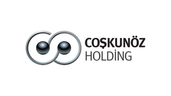 Çoşkun Öz Holding Logo