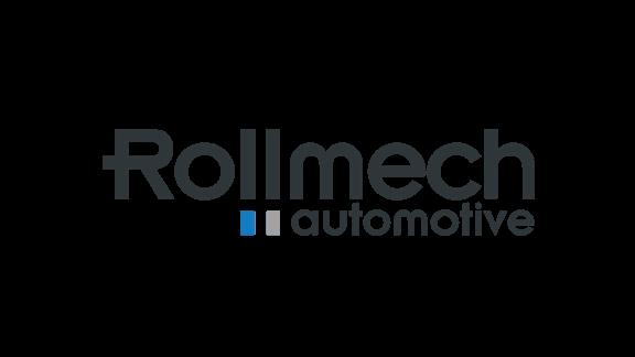 Rollmech Automotive Logo