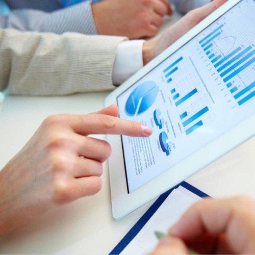 Expertise - Finance