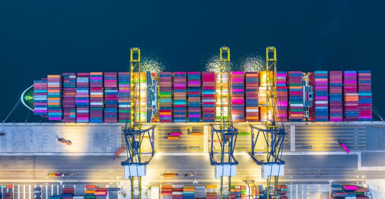 SAP Digital Supply Chain scaled