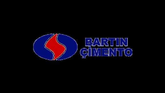 bartin cimento logo